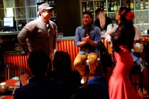 Flamenco-i-Malaga