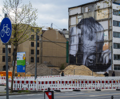 Ansiktet Berlin