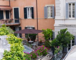 Innegård Rom