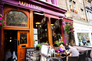 11 Whiski bar Royal Mile 7560