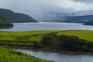 Regndis Isle of Skye