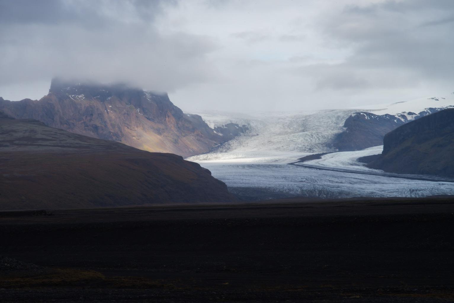 Breidarmerkurjökull