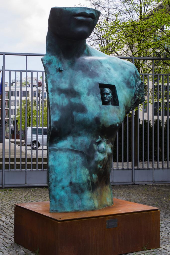 Skulptur Berlin